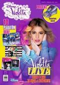 Violetta. Oficjalny magazyn - 2015-04-15