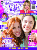 Violetta. Oficjalny magazyn - 2015-05-04