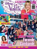 Violetta. Oficjalny magazyn - 2015-06-10