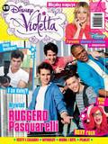 Violetta. Oficjalny magazyn - 2015-08-04