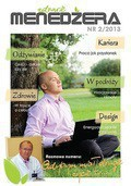 Zdrowie Menedżera - 2013-07-29