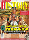 21.WIEK History revue - 2016-04-08
