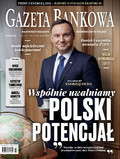 Gazeta Bankowa - 2016-11-24