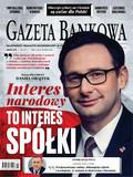 Gazeta Bankowa - 2019-03-01