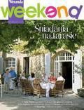 Weranda Weekend - 2014-03-08