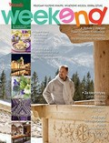 Weranda Weekend - 2014-12-02