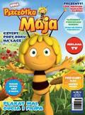 Pszczółka Maja - 2013-09-27