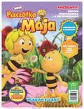 Pszczółka Maja - 2015-05-19