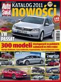 Auto Świat Katalog - 2010-11-11