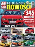 Auto Świat Katalog - 2011-11-11