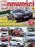 Auto Świat Katalog - 2013-11-21