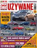 Auto Świat Katalog - 2015-03-21