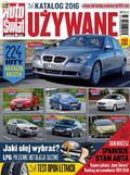 Auto Świat Katalog - 2016-03-23
