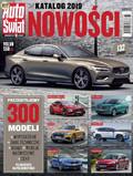 Auto Świat Katalog - 2018-11-22