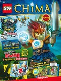Lego Legends of Chima - 2013-11-04