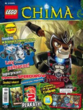 Lego Legends of Chima - 2014-02-20