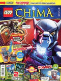 Lego Legends of Chima - 2014-04-20