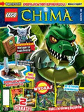 Lego Legends of Chima - 2014-05-20