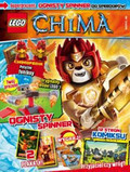 Lego Legends of Chima - 2014-07-12