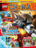 Lego Legends of Chima - 2014-08-18