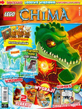 Lego Legends of Chima - 2014-09-19