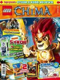 Lego Legends of Chima - 2014-10-10