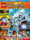 Lego Legends of Chima - 2014-12-13