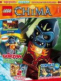 Lego Legends of Chima - 2015-01-26