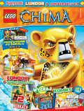 Lego Legends of Chima - 2015-04-28