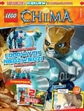 Lego Legends of Chima - 2015-07-23