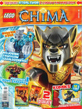 Lego Legends of Chima - 2015-09-19