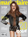 Marie Claire - 2016-08-06