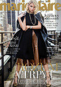 Marie Claire - 2016-12-08