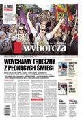 Gazeta Wyborcza - 2018-06-11