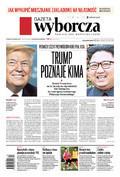 Gazeta Wyborcza - 2018-06-12