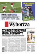 Gazeta Wyborcza - 2018-06-15