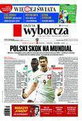 Gazeta Wyborcza - 2018-06-19