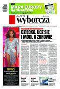 Gazeta Wyborcza - 2018-06-21