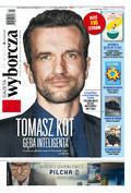 Gazeta Wyborcza - 2018-06-23