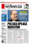 Gazeta Wyborcza - 2018-06-26