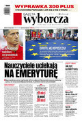 Gazeta Wyborcza - 2018-06-27