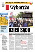Gazeta Wyborcza - 2018-07-03