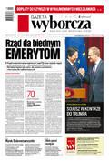 Gazeta Wyborcza - 2018-07-18