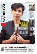 Gazeta Wyborcza - 2018-07-21