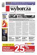 Gazeta Wyborcza - 2018-10-26