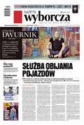 Gazeta Wyborcza - 2018-10-29