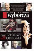 Gazeta Wyborcza - 2018-10-31