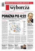 Gazeta Wyborcza - 2018-11-06