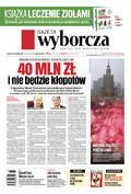 Gazeta Wyborcza - 2018-11-13