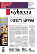 Gazeta Wyborcza - 2018-11-16